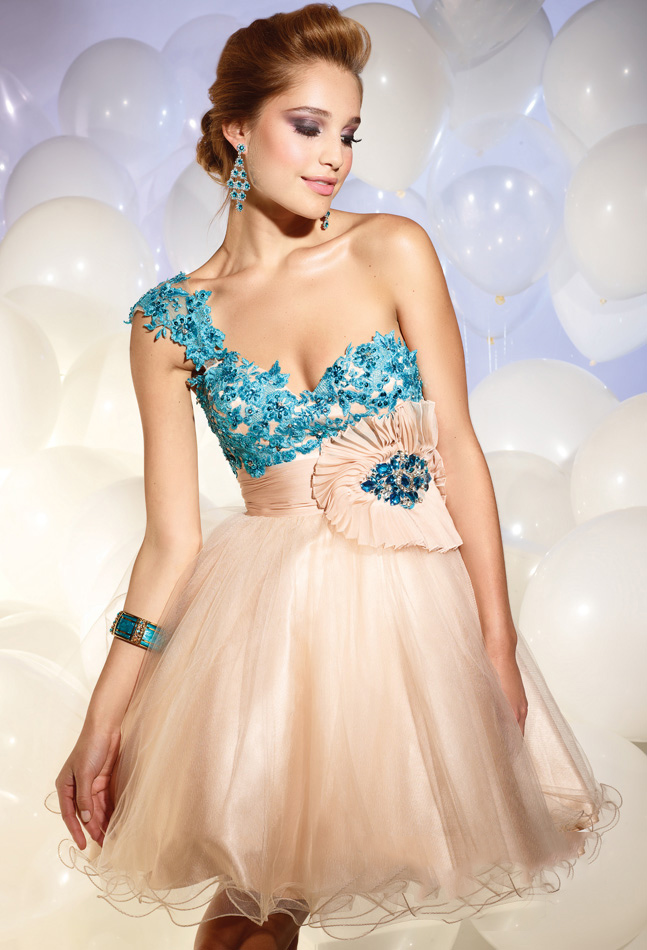Why Not Treat Yourself With Cheap Cocktail Dresses Fashion Lady